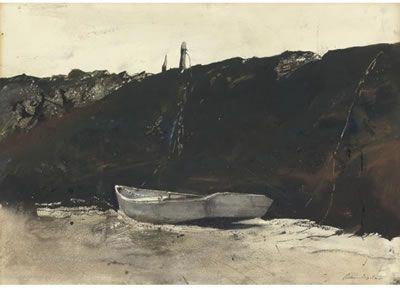 row. wyeth