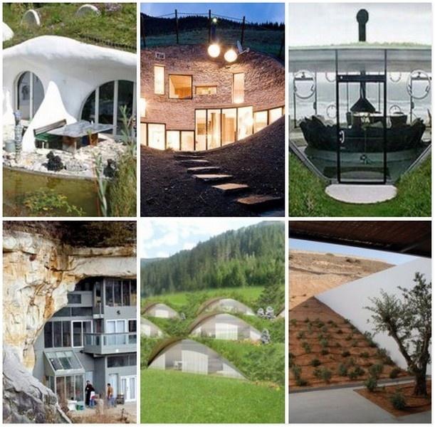 Подземные дома по всему миру  http://styldoma.ru/so-vsego-mira/podzemny-e-doma