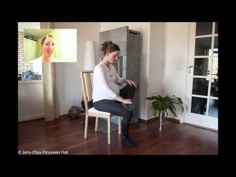 Treningsøvelser for gravide | NaprapatTeamet