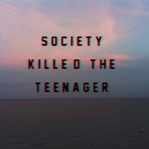 Adults wonder what happened to our generation. They never seem to wonder what they did to the world that makes us so messed up. In the society we live in, in our generation, wild unexpected tragedy is to be expected. And that is what my life seems to have become. -Anna.