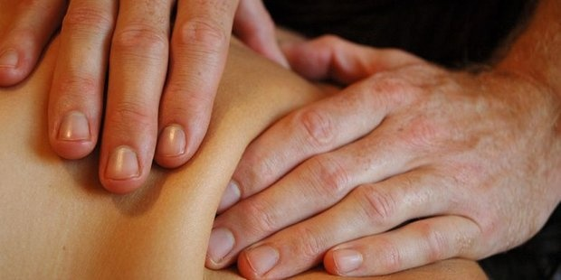 about deep tissue massage therapy marin francisco