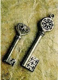Risultati immagini per chiavi antiche