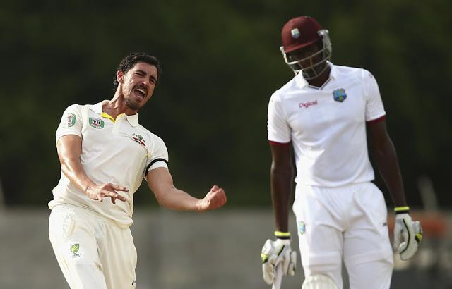 ICC Cricket, Live Cricket Match Scores,All board of cricket news: Australia victory inside three days  Mitchell Star...