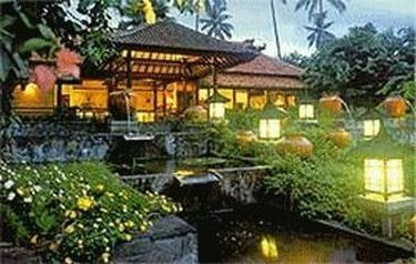 Senggigi Beach Hotel Lombok Indonesia