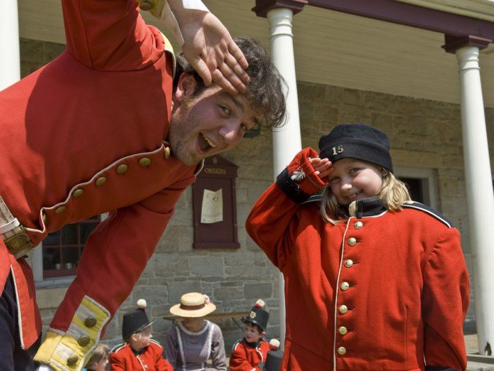 West Jet Magazine - Five Family-Friendly Activities in Fredericton