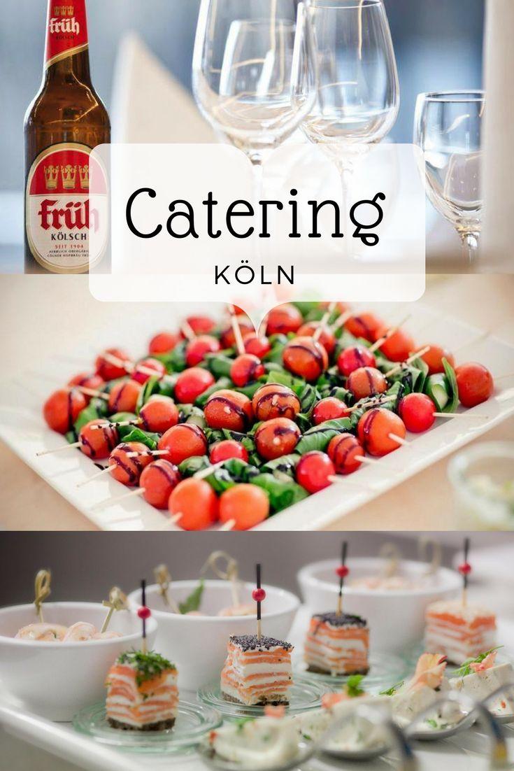 Das gute Früh-Kölsch! Nicht nur das haben Kölns Catering-Services zu bieten sondern eine große Vielfalt ausgezeichneter Gerichte. Schaut doch mal bei uns vorbei und findet euren Caterer für das nächste Event! #eventinc #catering #köln