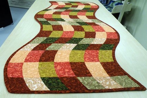 Tapete Patchwork Simples : Ana Consentino Tapetes
