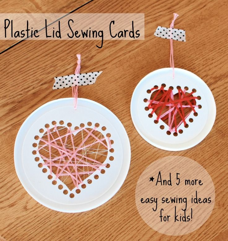 We Heart Sewing for Kids