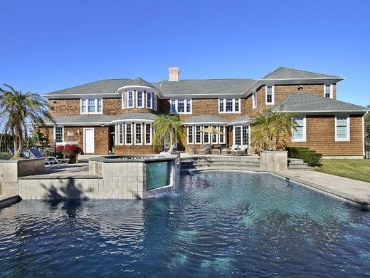à venda Exclusiva casa geminada de 5600 m2, Southampton, Nova York | LuxuryEstate.com Mobile