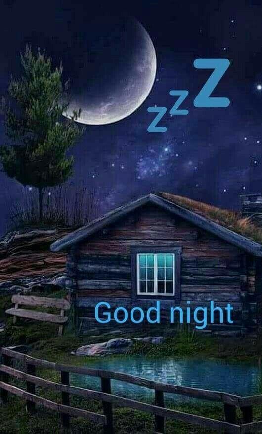 Good Night O_*
