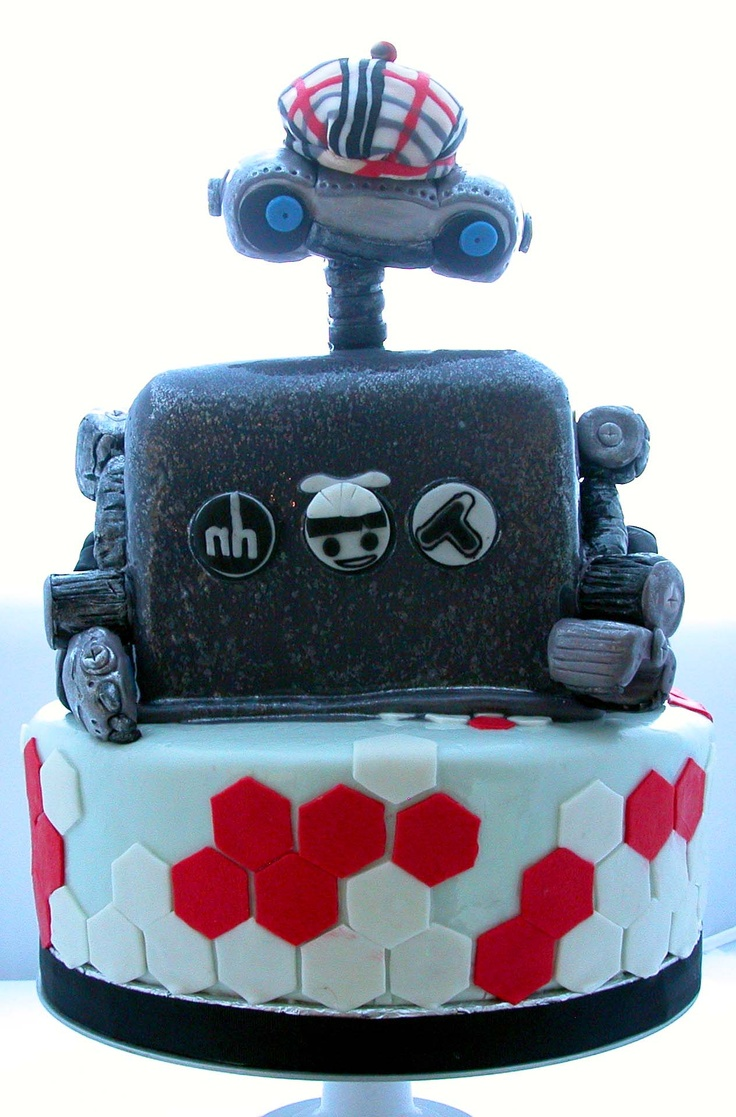 Cool Birthday Cakes Pictures