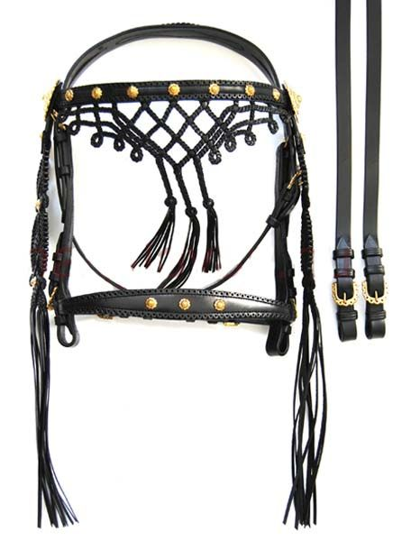 278 best Equine Tack: Spanish & Portuguese images on