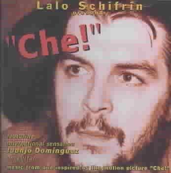 Precision Series Lalo Schifrin - Che