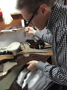 George Brummell Bespoke Tailors London | Savile Row Bespoke Tailoring | Bespoke Suits