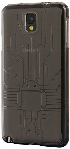 Cruzerlite - Carcasa para Samsung Galaxy Note 3, diseño de circuito y muñeco Android - http://www.tiendasmoviles.net/2017/10/cruzerlite-carcasa-para-samsung-galaxy-note-3-diseno-de-circuito-y-muneco-android/