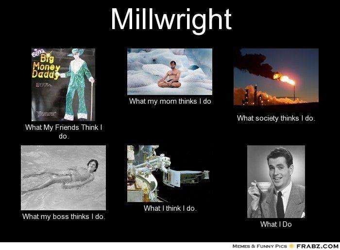 Black Guy Smiling Meme: 69 Best Millwright Stuff Images On Pinterest