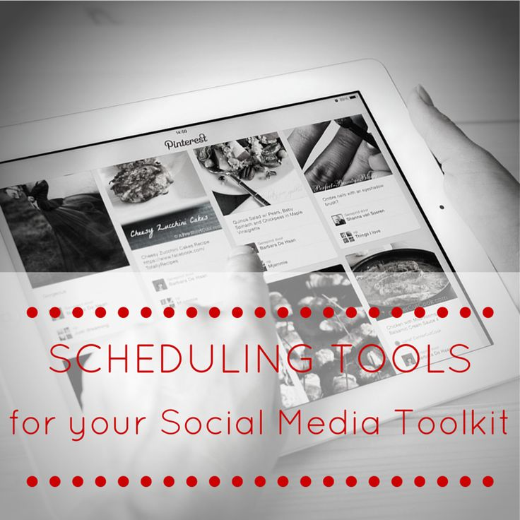 how to create a social media toolkit
