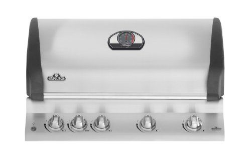 Special Offers - Napoleon BIM605RBI Mirage 605 Built-In Propane Gas Grill with Infrared Rear Burner (Discontinued by Manufacturer) - In stock & Free Shipping. You can save more money! Check It (April 18 2016 at 12:13AM) >> http://outdoorgrillsusa.net/napoleon-bim605rbi-mirage-605-built-in-propane-gas-grill-with-infrared-rear-burner-discontinued-by-manufacturer/