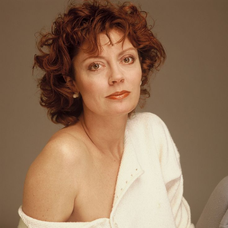 People - Susan Sarandon