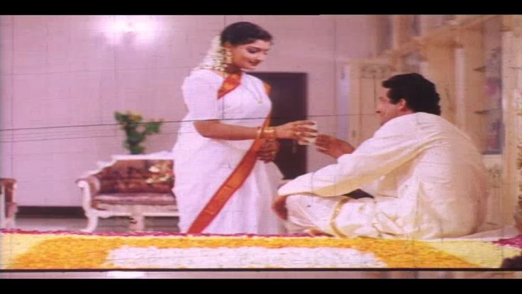 Desi Mallu Masala Aunty Romance With Two Husband   Tamil Masala Videos ...