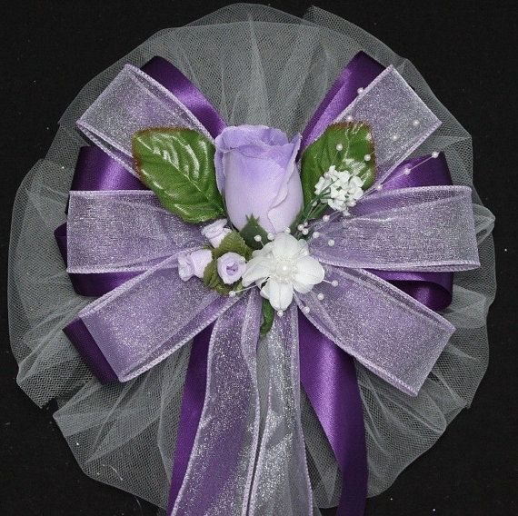 Ribbon Wedding Altar: Best 20+ Church Aisle Decorations Ideas On Pinterest