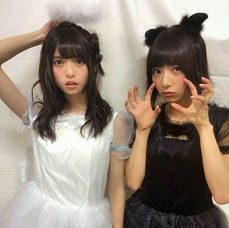 乃木坂46 齋藤飛鳥 北野日奈子 Nogizaka46 Saito Asuka Kitano Hinako