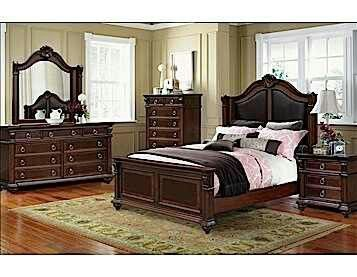 Bedroom Set From Rent A Center For My New Place Pinterest
