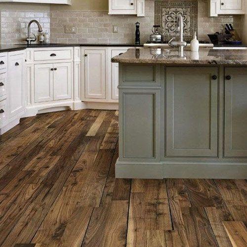 Suelos de cocina hechos de lin leo el blog - Linoleo suelo ...