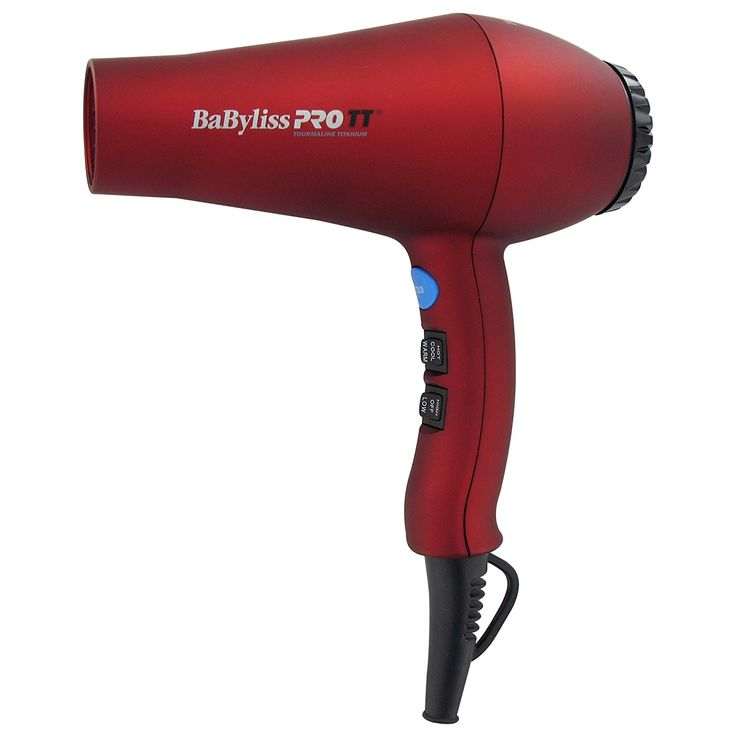 Babyliss Pro TT Tourmaline 3000 Hair Dryer 1900 Watt BABTM5585N * Click on the image for additional details.