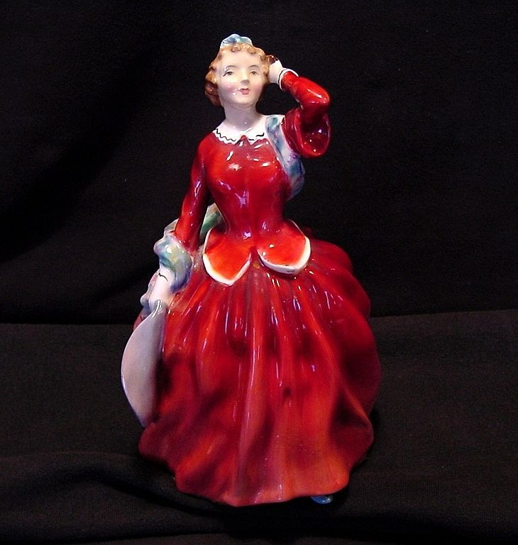 Jan Hagara Figurines For Sale: 17 Best Images About Royal Doulton Figurines On Pinterest