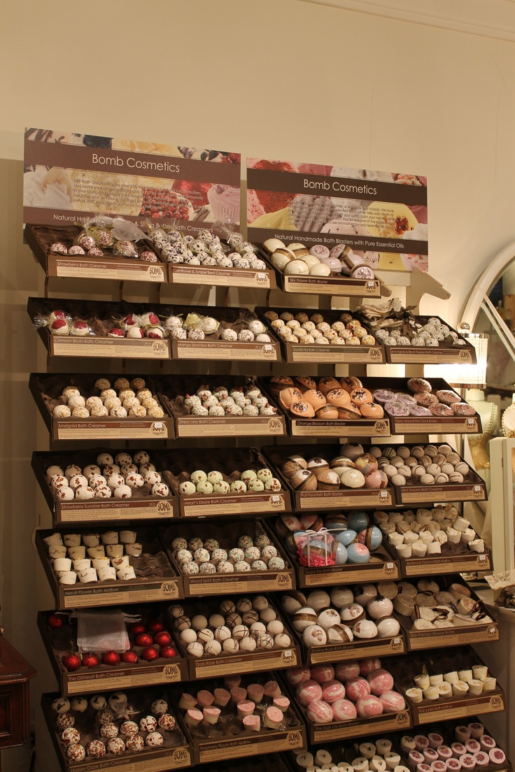 116 Best Images About Soap Store Display On Pinterest