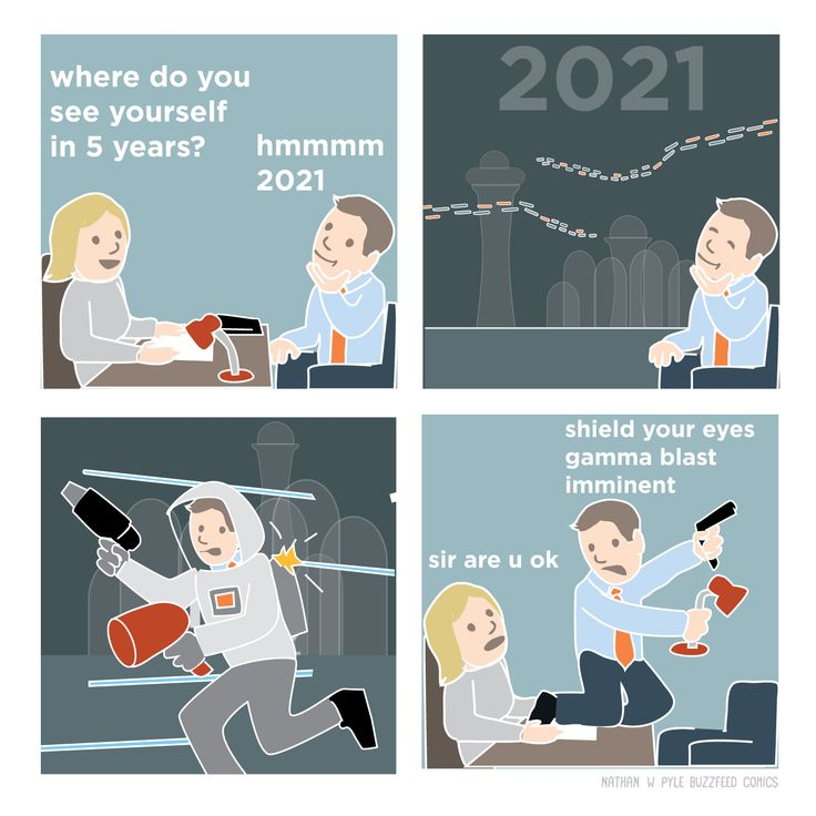 interview where do you see yourself in 5 years