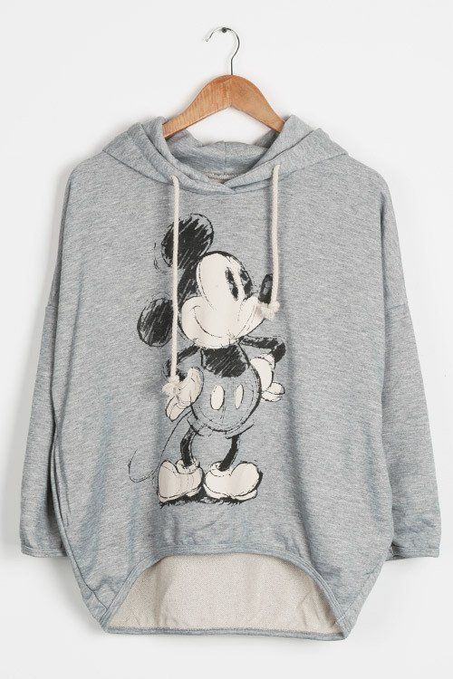 Cupshe Stuck On You Cartoon Hooded Sweatshirt | Find Out More & Where To Buy By Clicking Picture | affiliate link | TheProductPromoter.com