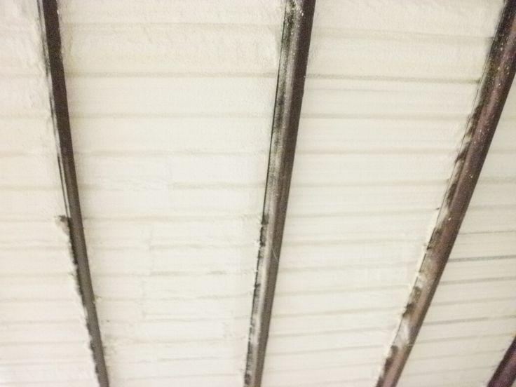 97 best images about spray polyurethane foam on pinterest for Alternatives to spray foam insulation