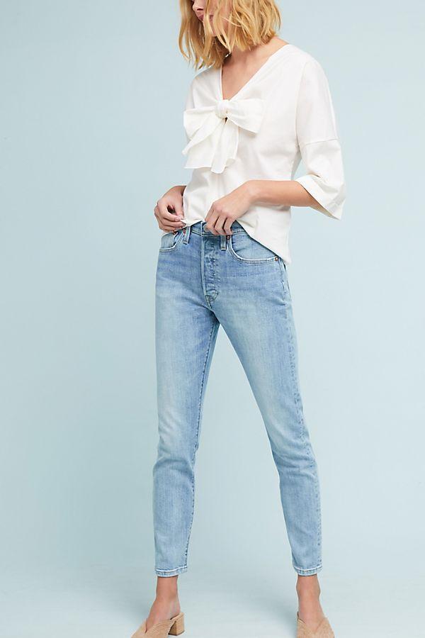 bd5e5fa71d973 Levi s 501 Ultra High-Rise Skinny Jeans  79.95  148.00