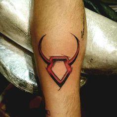 Top 45 Taurus Tattoos Designs und Ideen für Männer und Frauen