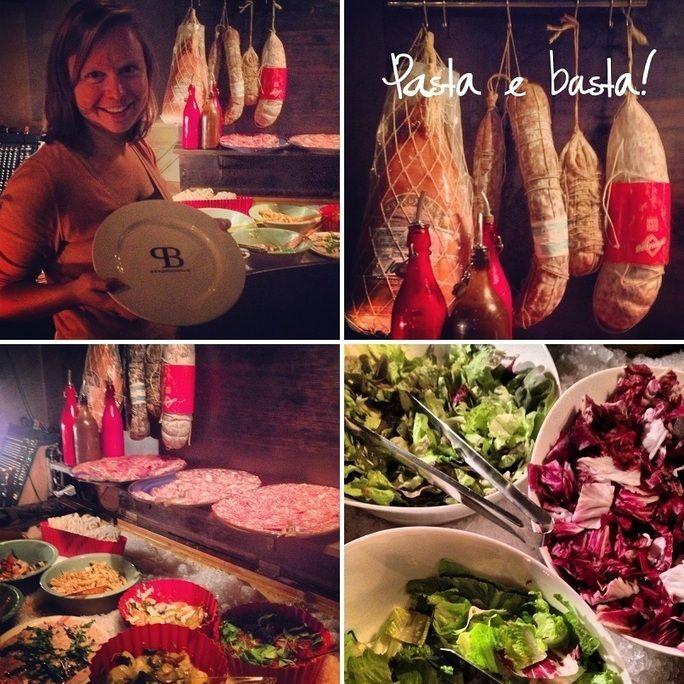 Pasta e Basta – swingend de pan uit | Italiaanse restaurants | Ciao tutti - ontdekkingsblog door Italië