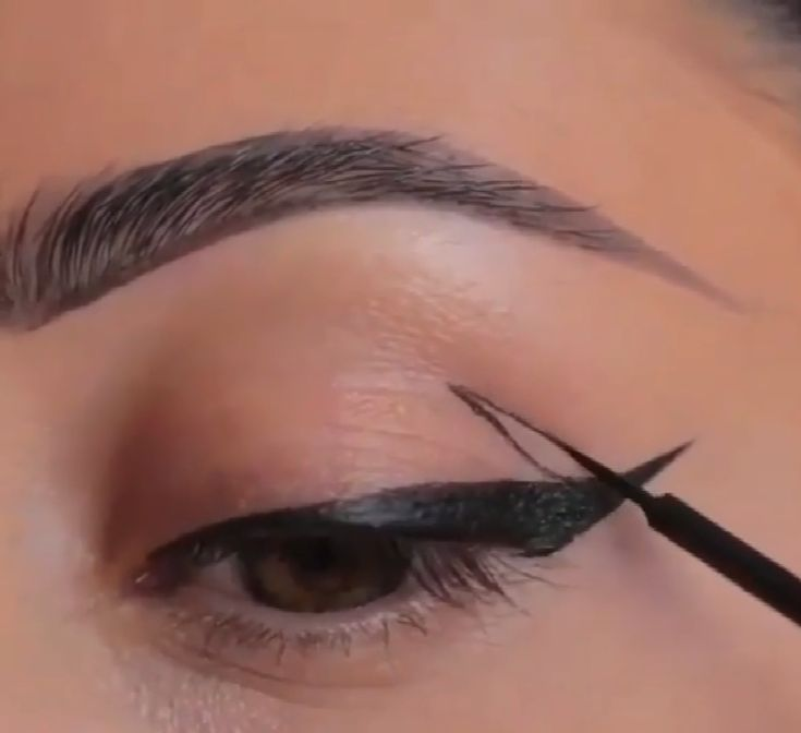 eye makeup easy video