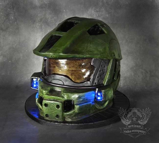 1000 Images About Halo Birthday Party Ideas On Pinterest