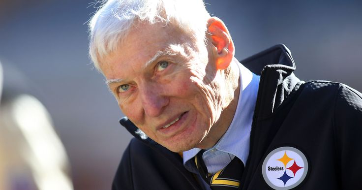 Former President Barack Obama scheduled to attend Dan Rooney's funeral #Sport #iNewsPhoto