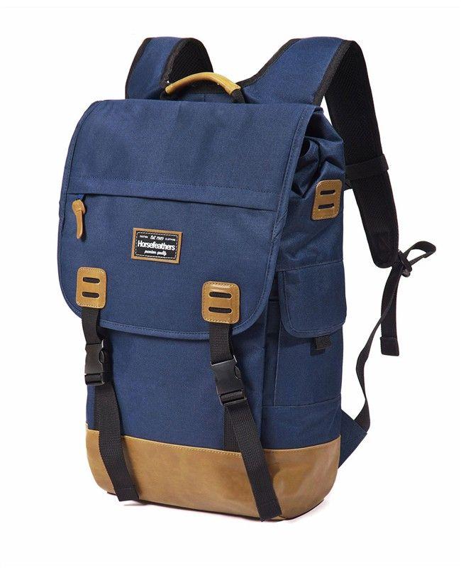 Horsefeathers Bourne backpack