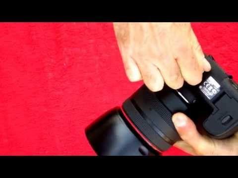 "How to tighten 1/4"" FastenR BlackRapid camera screw tripod https://youtube.com/watch?v=ZiXTSH3M_Uk  #genuinestrap #camerastrap #leather #photographer"