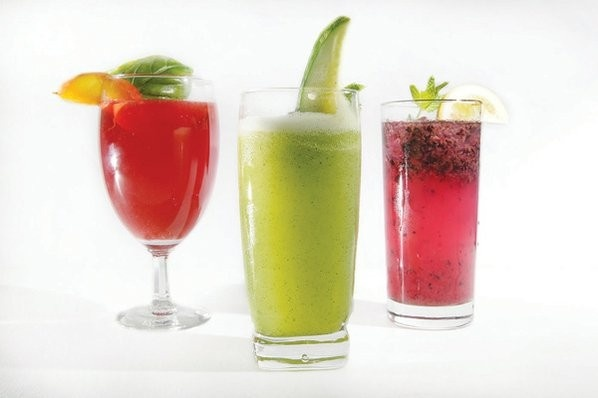 Cool And Easy Summer Drinks Recipe For Kids Drink