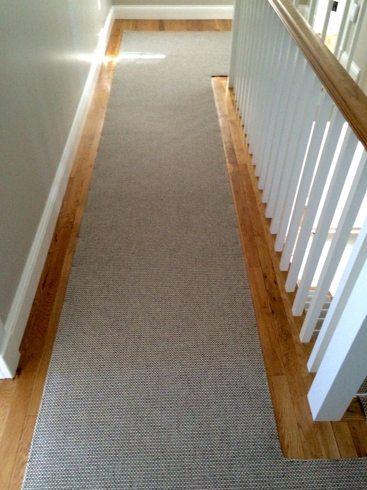 17 best images about hall runners on pinterest carpets for Woven carpet for stairs