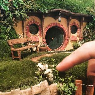 thegrandmondo Grandmondo Miniatures on Instagram