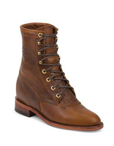 Chaussures | Bottes | Original Chippewa Lacer Boots | La Baie D'Hudson