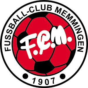1907, FC Memmingen  (Germany) #FCMemmingen #Germany (L17108)