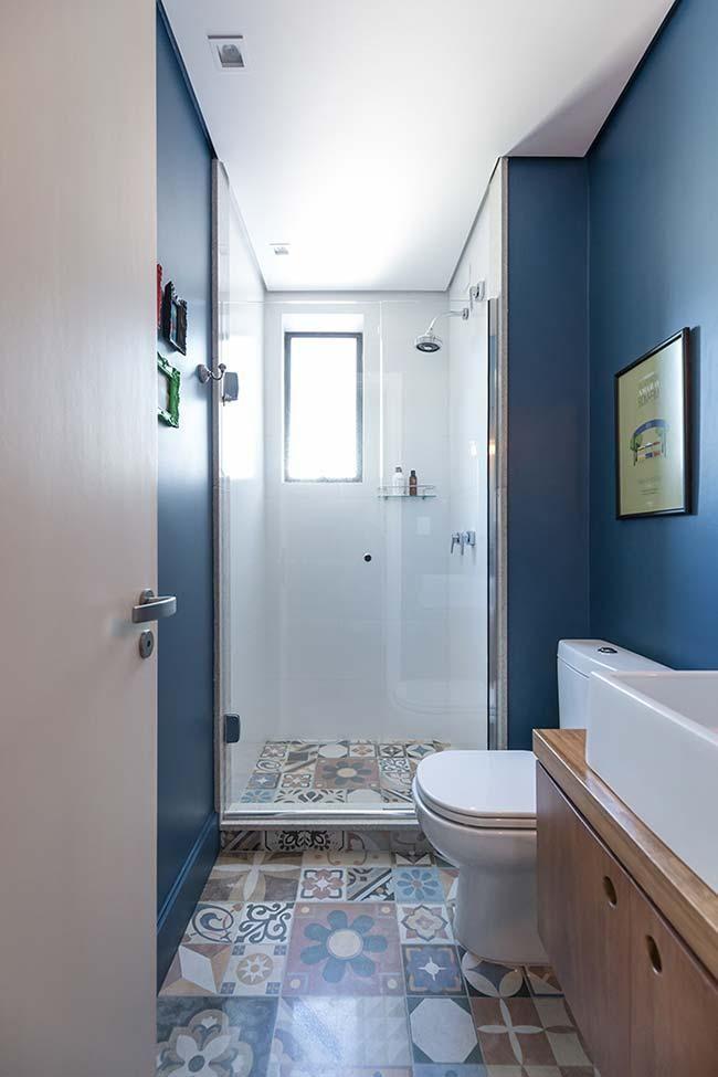 6 Ideen Um Kleine Badezimmer Zu Gestalten Minimalistische Bader Minimalistisches Badezimmer Badezimmer Mit Dusche