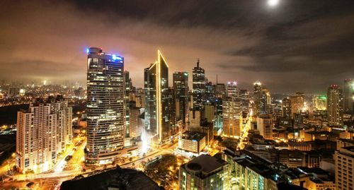 Philippine Business News - The Philippine economy expanded by 6.4% in the second quarter of 2014, officials revealed on Thursday, restoring hopes that the growth target of 6.5 to 7.5% for the full year, could still be achieved.