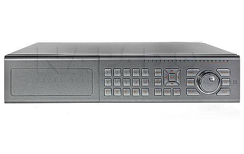 Rejestrator cyfrowy PX-DVR2532PD 960H: - zdalne sterowanie: pilot, myszka, - 2x interfejs RS485 - sterowanie kamerami obrotowymi, - interfejs LAN: 1x RJ45 (10/100/1000Mbit), - wejścia i wyjścia alarmowe: 16/4, - dwukierunkowy tor audio, - obudowa: RACK (2U), - funkcja Picture in Picture, - technologia S.M.A.R.T., - promocja: PenDrive 8GB za 1zł!